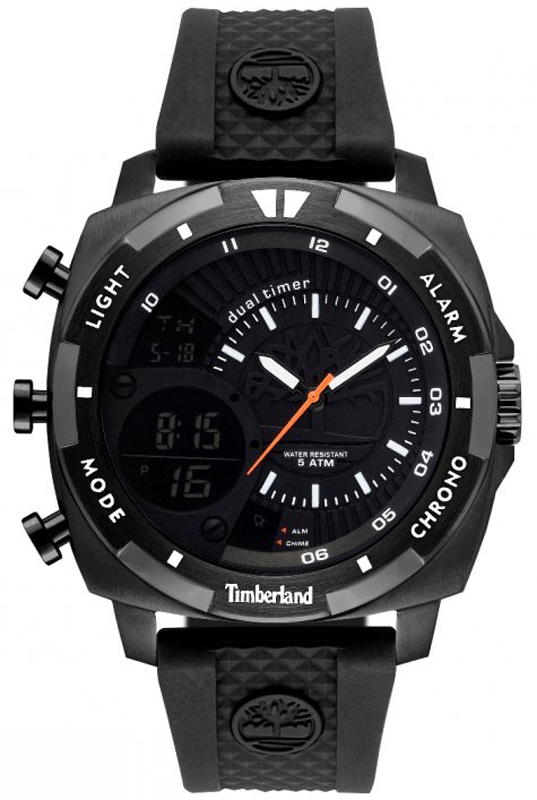 Timberland TBL.15517JSB-02P - zegarek męski