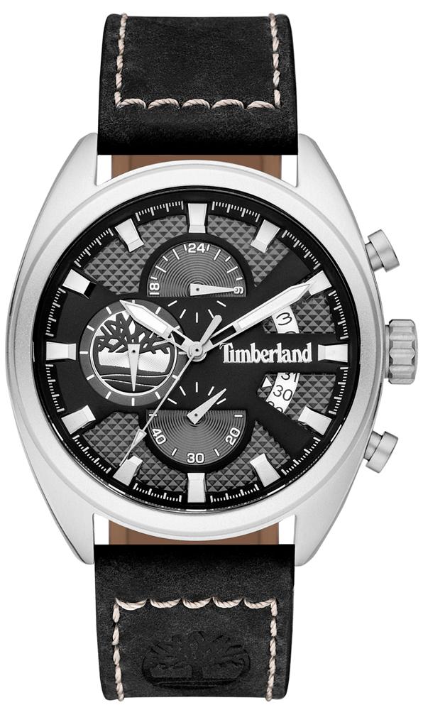 Timberland TBL.15640JLS-02 - zegarek męski