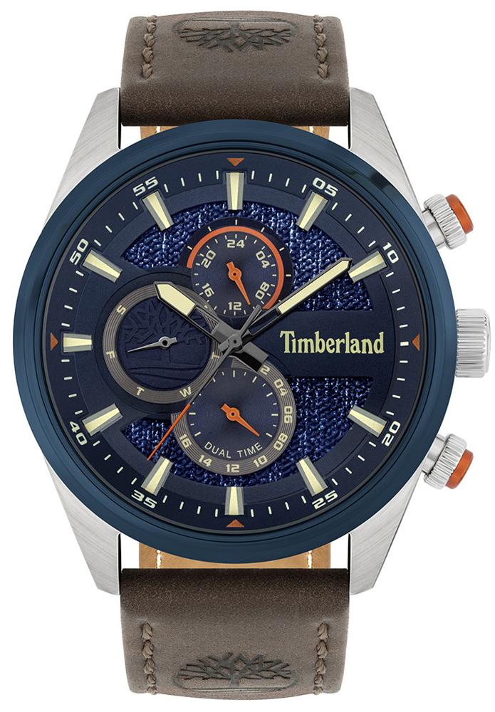 Timberland TBL.15953JSTBL-03 - zegarek męski