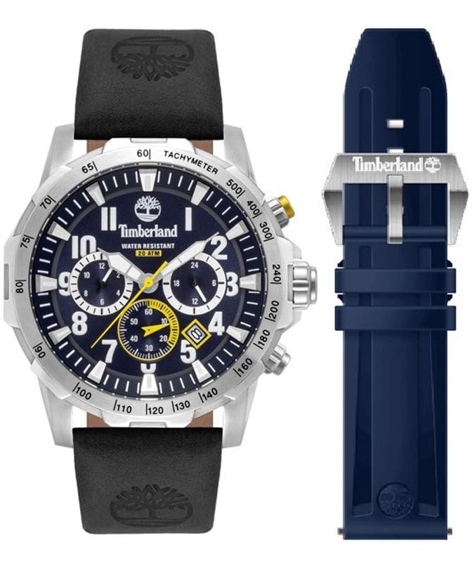Timberland TBL.15547JS-03AS - zegarek męski