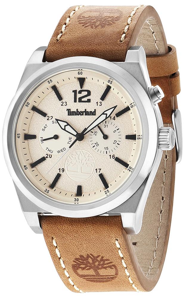 Timberland TBL.14642JS-07-POWYSTAWOWY - zegarek męski