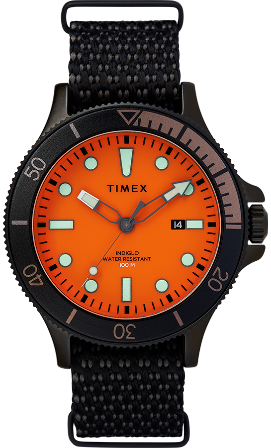 Timex TW2T30200 - zegarek męski