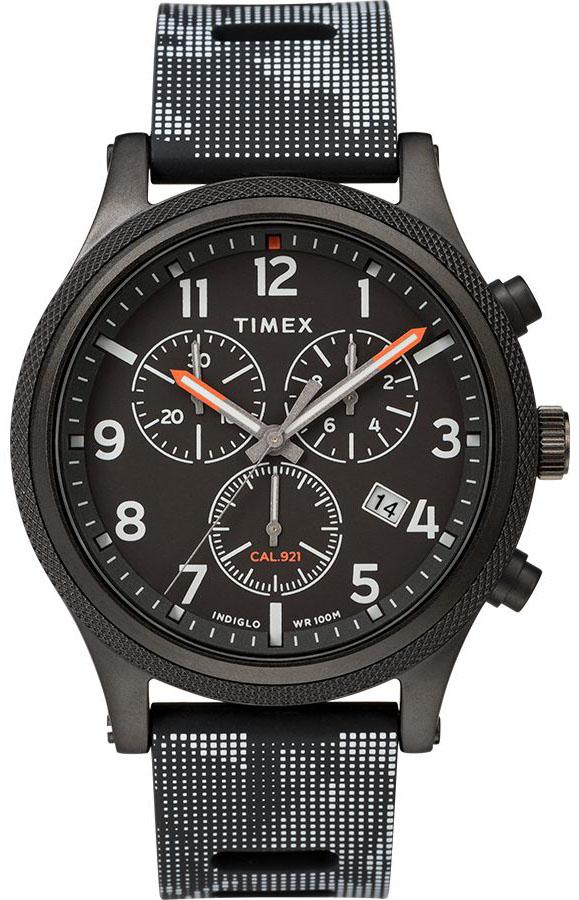 Timex TW2T33100 - zegarek męski