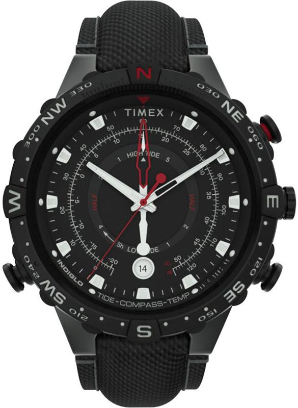 Timex TW2T76400 - zegarek męski