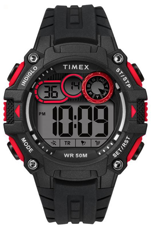Timex TW5M27000 - zegarek męski