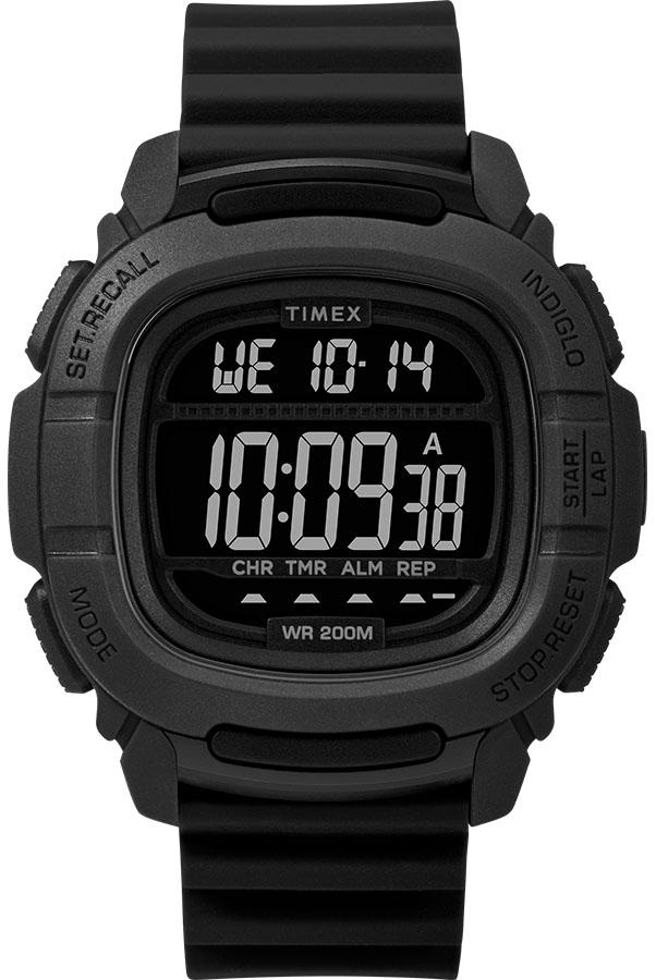 Timex TW5M26100 - zegarek męski