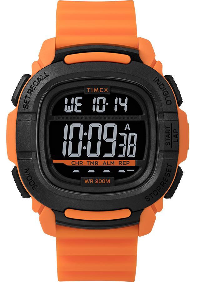 Timex TW5M26500 - zegarek męski