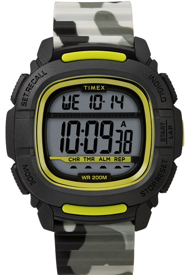 Timex TW5M26600 - zegarek męski