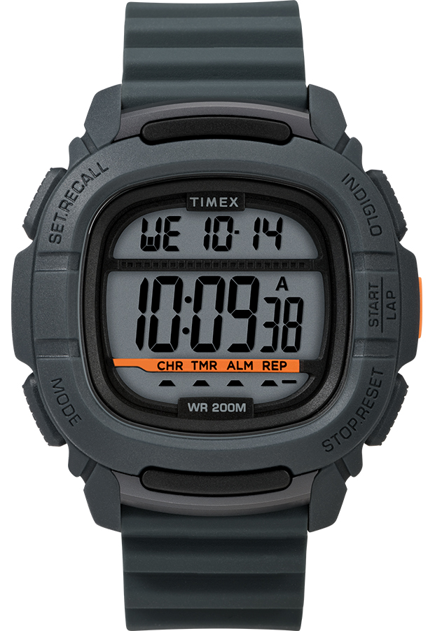 Timex TW5M26700 - zegarek męski