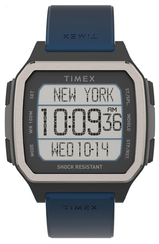 Timex TW5M28800 - zegarek męski