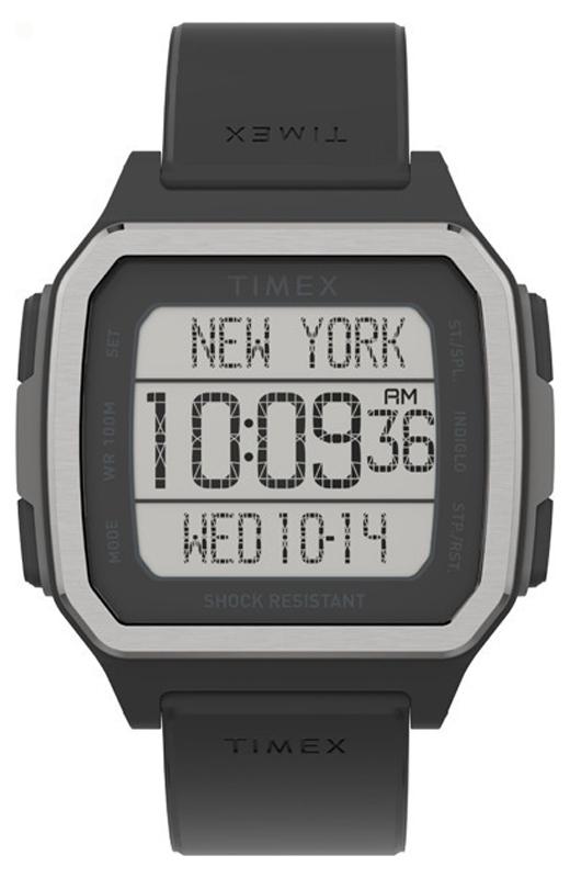 Timex TW5M29000 - zegarek męski