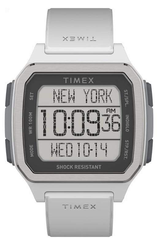Timex TW5M29100 - zegarek męski