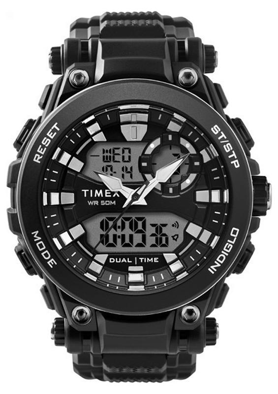 Timex TW5M30600 - zegarek męski