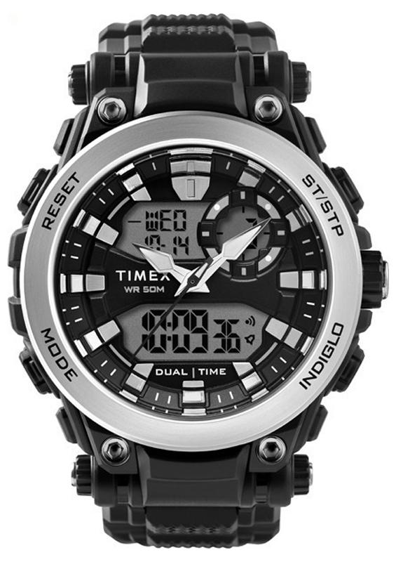 Timex TW5M30700 - zegarek męski