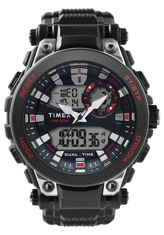Timex TW5M30800 - zegarek męski