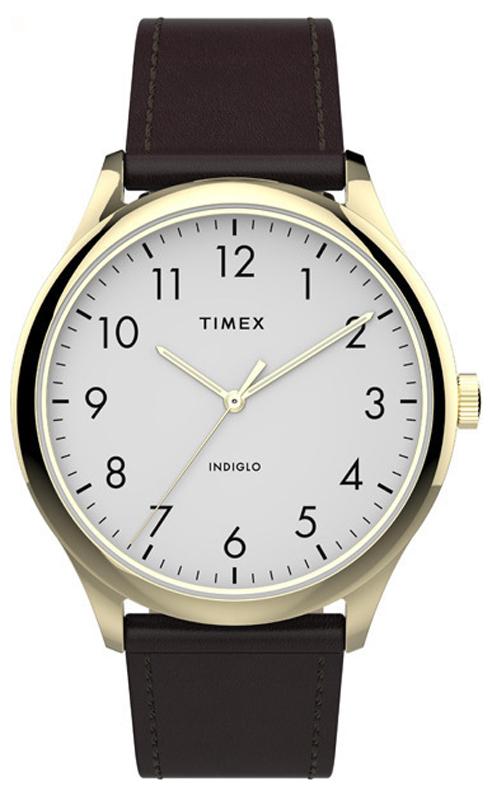 Timex TW2T71600 - zegarek męski