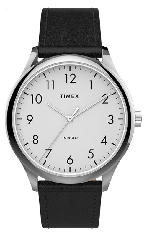 Timex TW2T71800 - zegarek męski