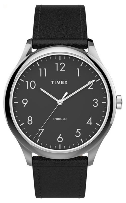 Timex TW2T71900 - zegarek męski