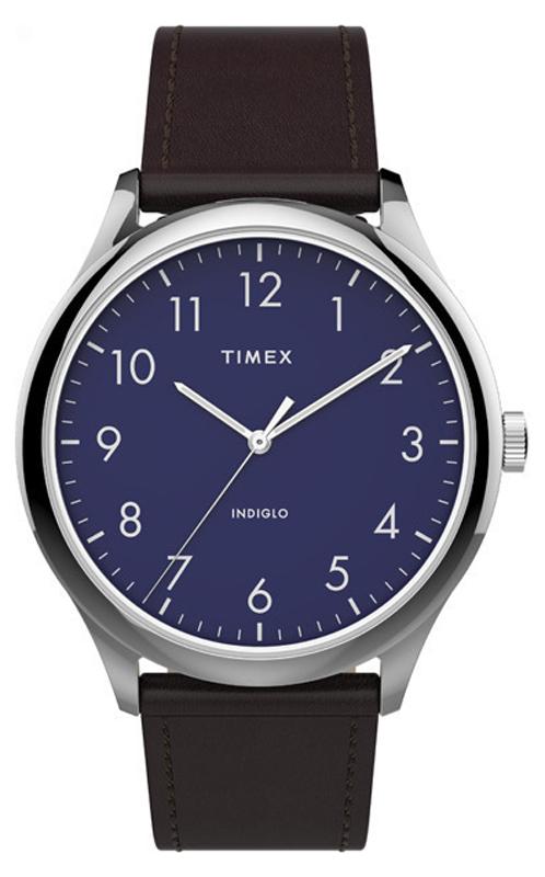 Timex TW2T72000 - zegarek męski
