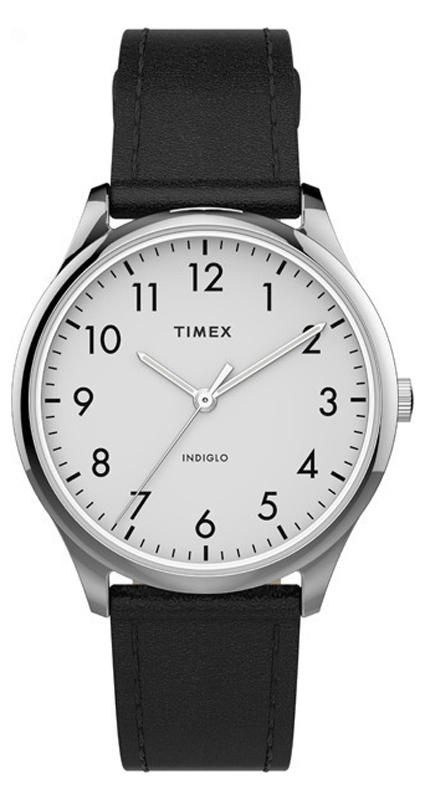 Timex TW2T72100 - zegarek damski