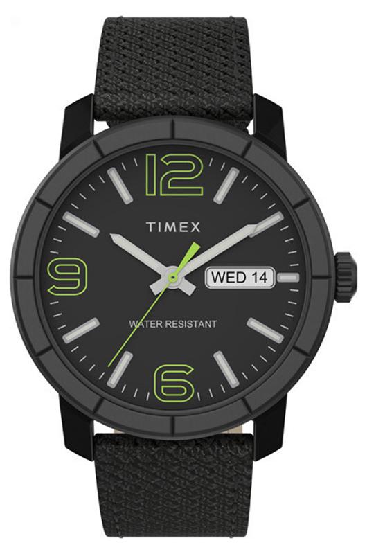 Timex TW2T72500 - zegarek męski
