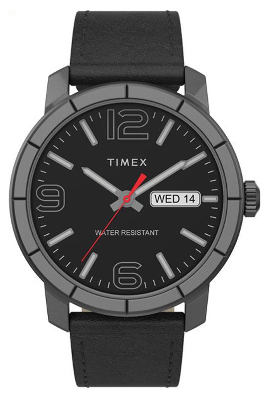 Timex TW2T72600 - zegarek męski