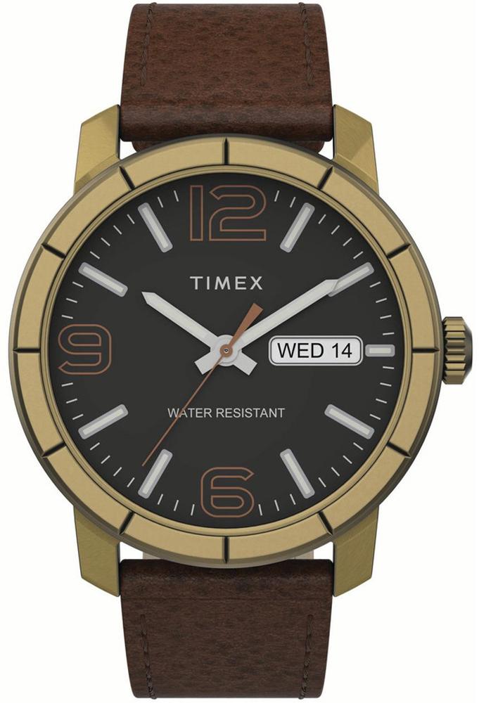Timex TW2T72700 - zegarek męski