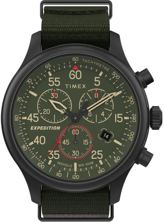 Timex TW2T72800 - zegarek męski