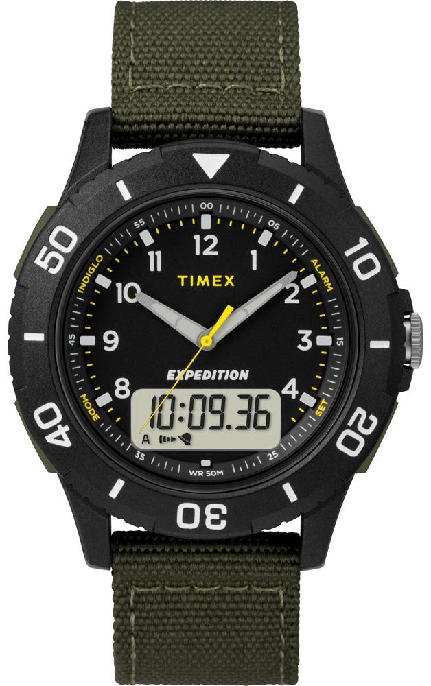 Timex TW4B16600 - zegarek męski
