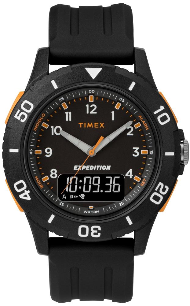 Timex TW4B16700 - zegarek męski
