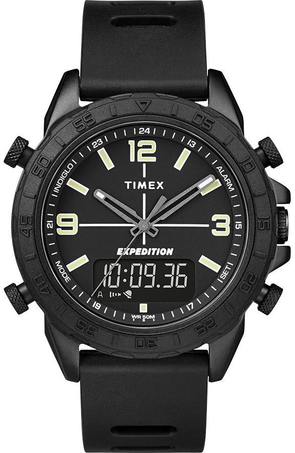 Timex TW4B17000 - zegarek męski