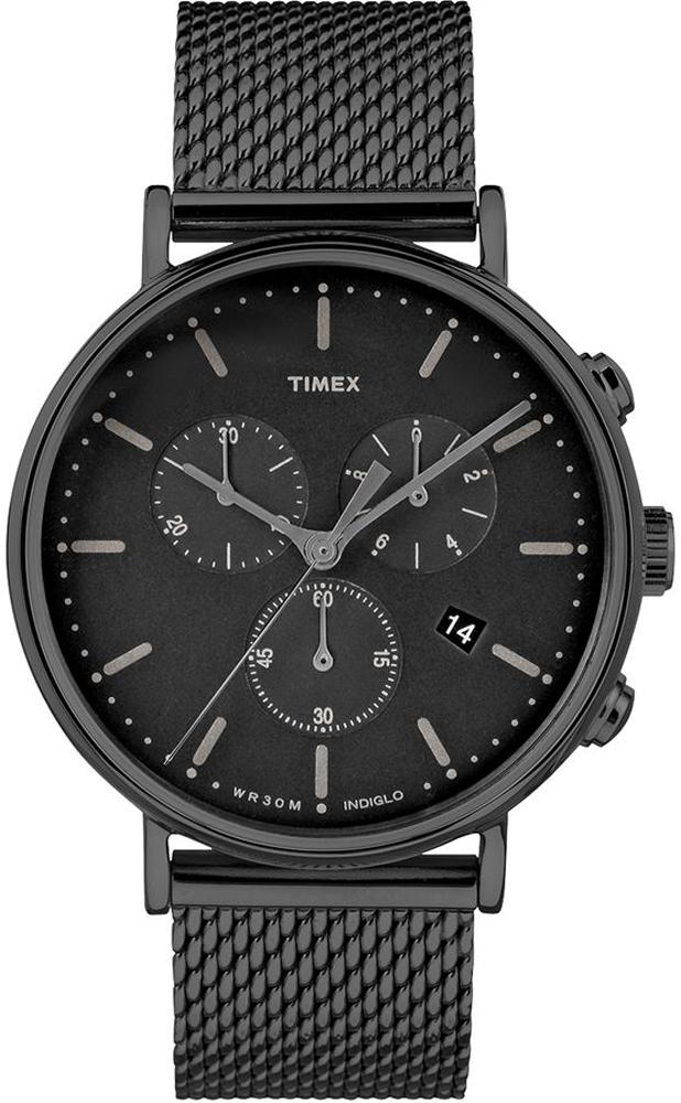 Timex TW2R27300 - zegarek męski