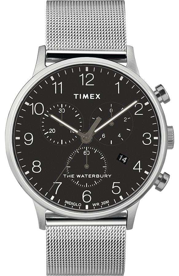 Timex TW2T36600 - zegarek męski