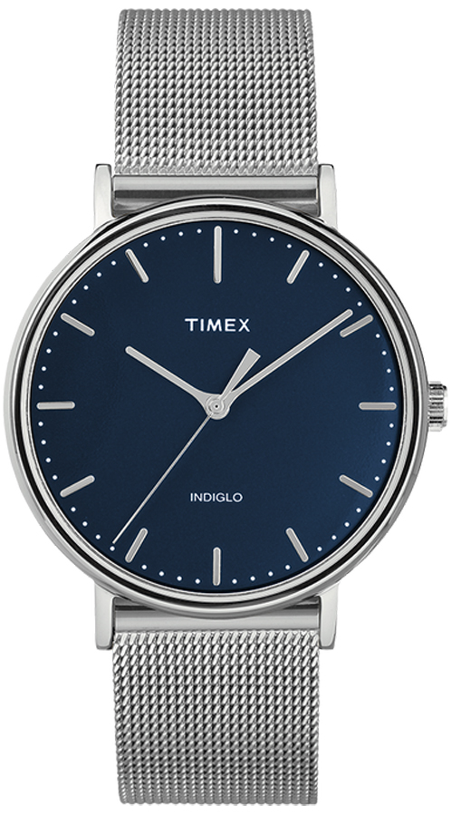 Timex TW2T37000 - zegarek damski