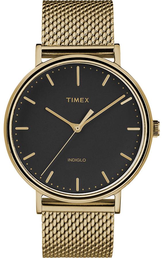 Timex TW2T37300 - zegarek męski