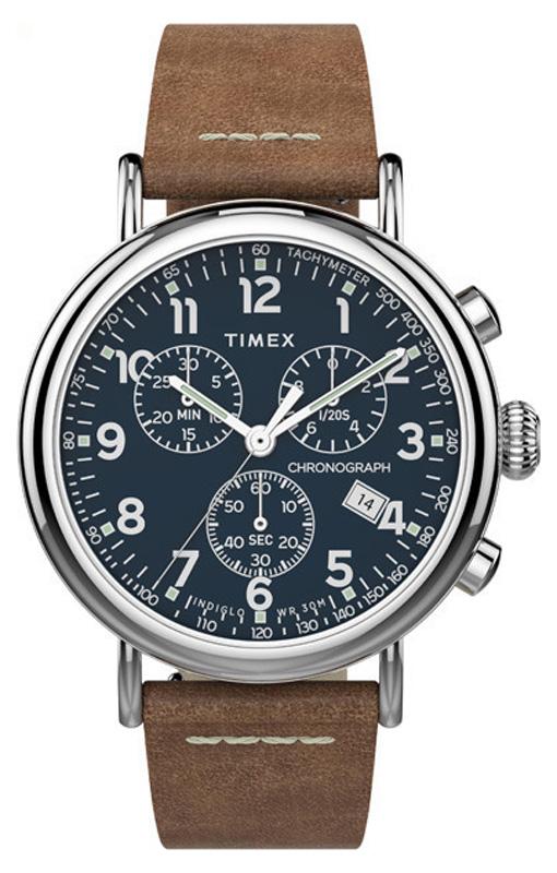 Timex TW2T68900 - zegarek męski