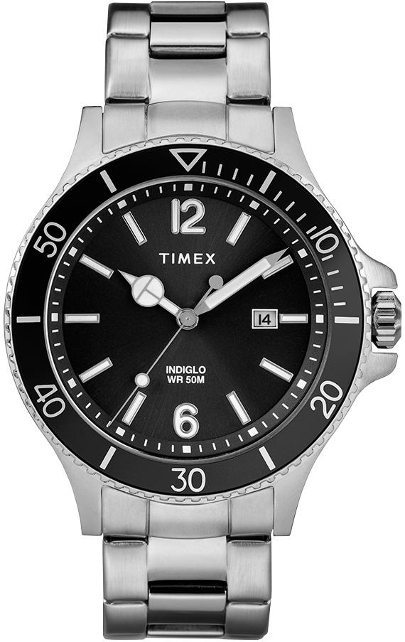 Timex TW2R64600 - zegarek męski