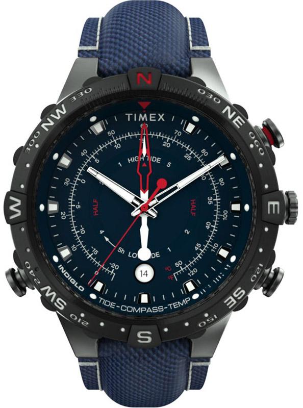 Timex TW2T76300 - zegarek męski