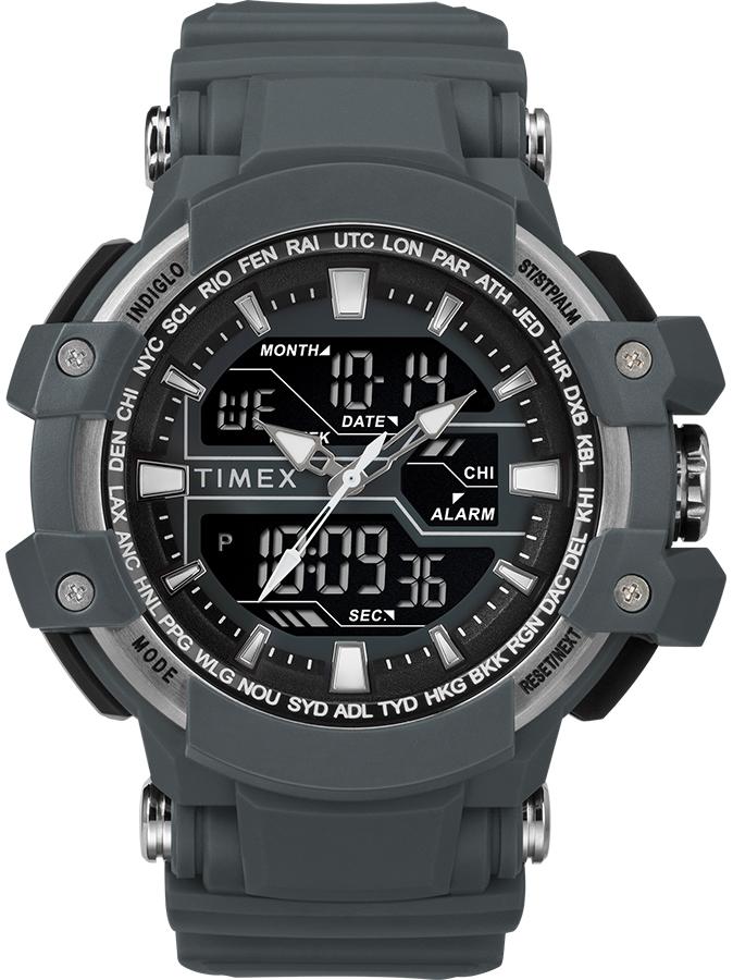 Timex TW5M22600 - zegarek męski