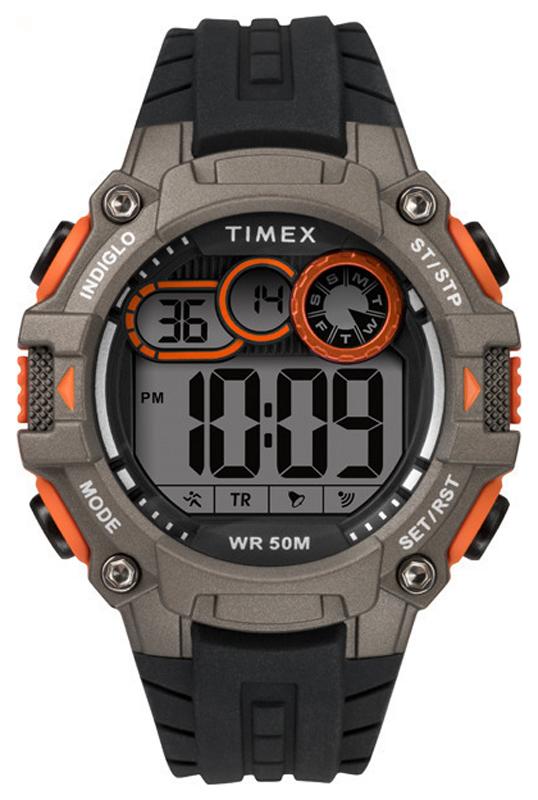 Timex TW5M27200 - zegarek męski