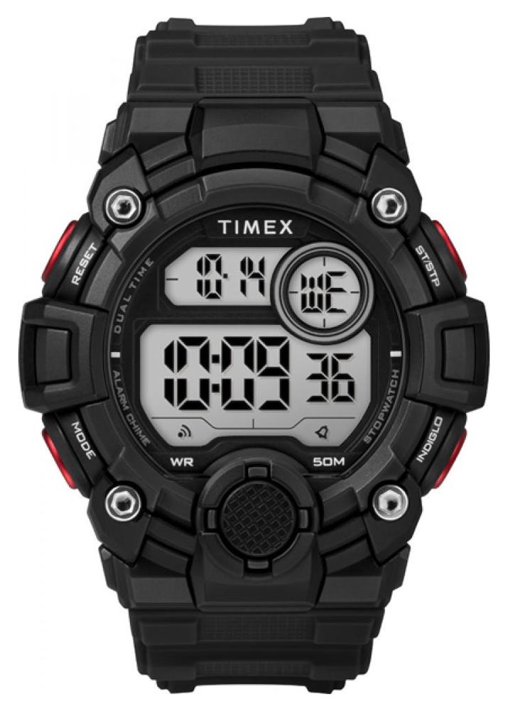Timex TW5M27600 - zegarek męski