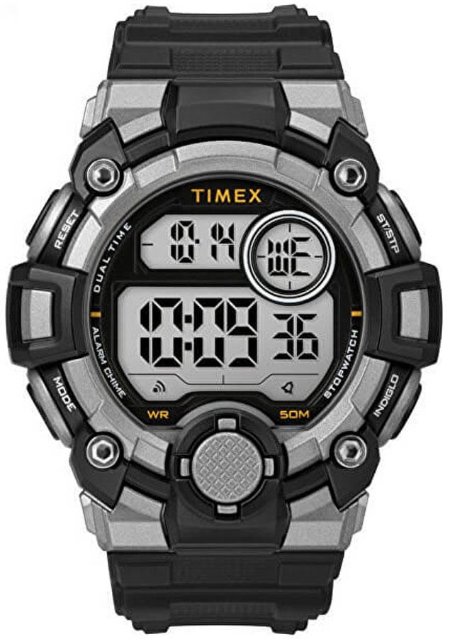 Timex TW5M27700 - zegarek męski