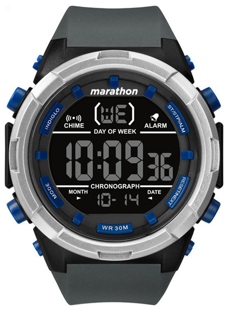 Timex TW5M21000 - zegarek męski