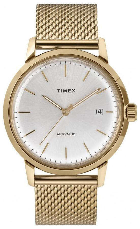 Timex TW2T34600 - zegarek męski