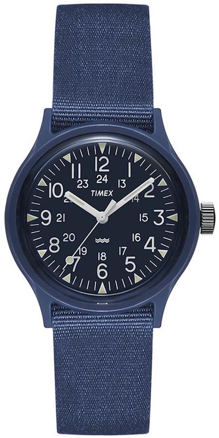 Timex TW2R13900 - zegarek dla chłopca