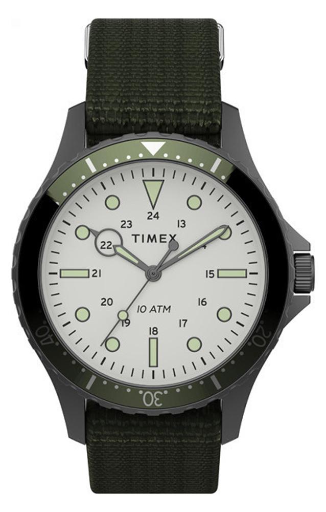 Timex TW2T75500 - zegarek męski