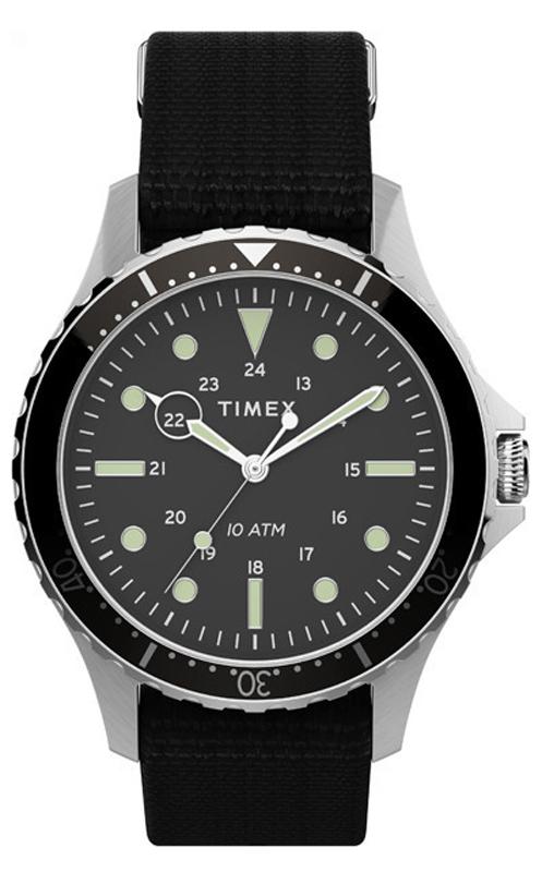 Timex TW2T75600 - zegarek męski
