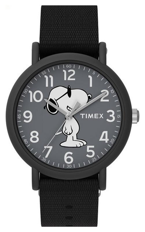 Timex TW2T65700 - zegarek dla chłopca