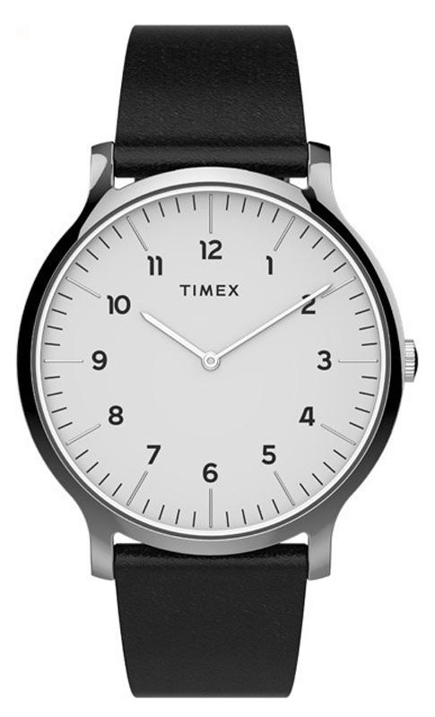 Timex TW2T66300 - zegarek męski