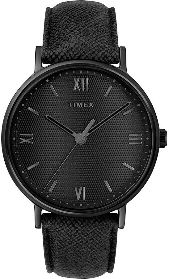 Timex TW2T34900 - zegarek męski